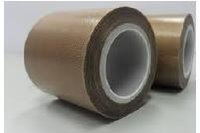 PTFE CLOTH TAPE ( DARK BROWN )