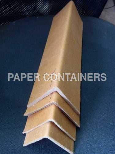 brown corner edge protectors