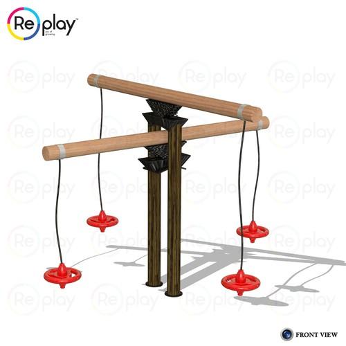 Teenage Play Equipment