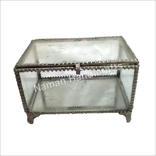 REC Jewelry Box