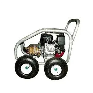Engine Operated High Pressure Water Jet Pump
