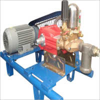 TS 130 Electric Hydro Testing Pump