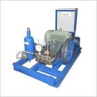 1200 Bar High Pressure Hydrostatic Test Pump