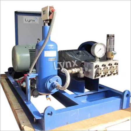 Water Jet Pump For Cleaning