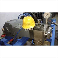 High Pressure Water Jet Cleaning Pump