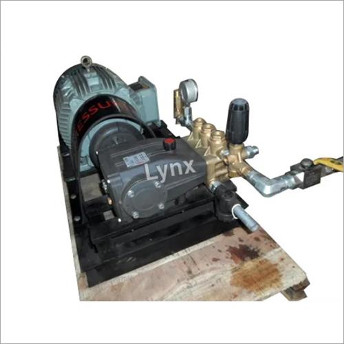 Garage Car Washer Pump
