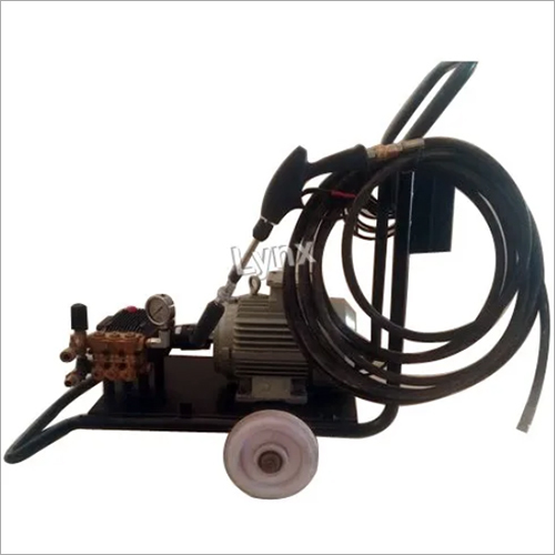 Three Phase Car Washer