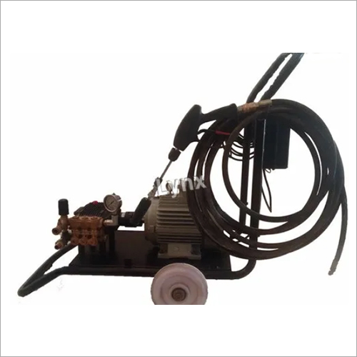 High Pressure Power Washer Pump