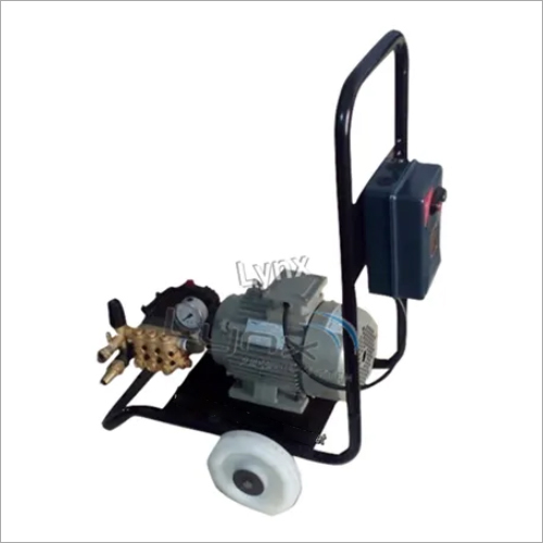 Cold Water High Pressure Washer Pump