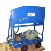 High Pressure Cleaner Pump