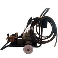 Electric High Pressure Cleaner Pump