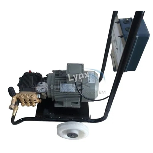Electric High Pressure Water Cleaner Jet