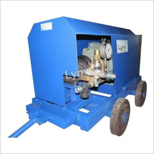 200 Bar Industrial High Pressure Reciprocating Pump