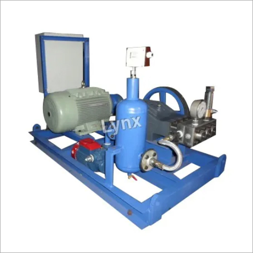 High Pressure Cleaner Triplex Pump