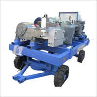 Water Blasting Pumps