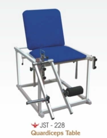 Physiotherapy Unit