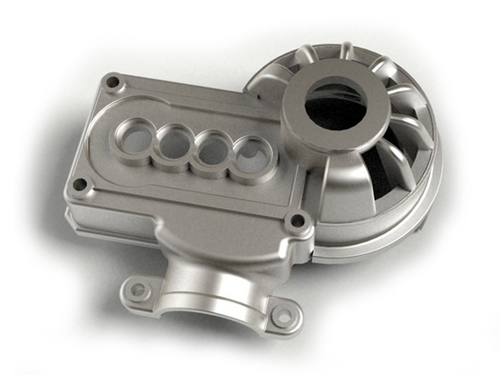 Aluminium Gravity Die Casting Parts