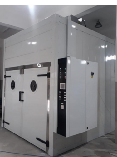 DRY ROOM FOR LITHIUM BATTERY