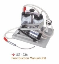Suction & Anaethesia Machines