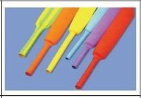 HEAT SHRINK TUBING 2:1 POLYFILM