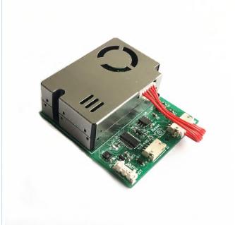 HW300D2 Four-In-One Air Detection Sensor Module