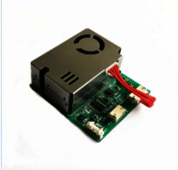 HW300D2 Four-In-One Air Detection Sensor Module