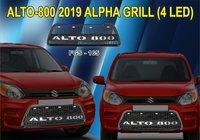 ALTO-800 2019 ALPHA (4 LED) GRILL