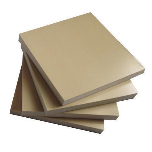 Wood Plastic Composite Foam Board