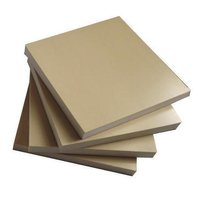 Wood Plastic Composite Foam Board