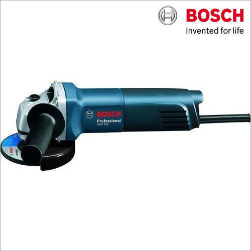 Bosch 4 Inch Professional Mini Grinder