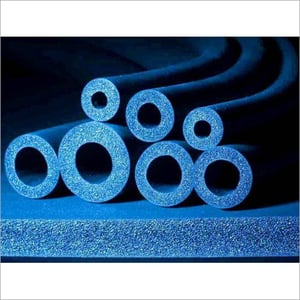 Thermal insulation Tube