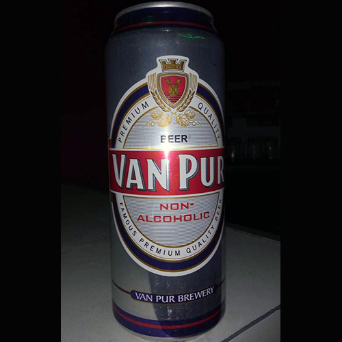 Van Pur Non Alcoholic Drink