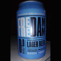 Freedamm Non Alcoholic Drink