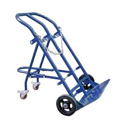 Gas Cylinder Trolleys/Carts