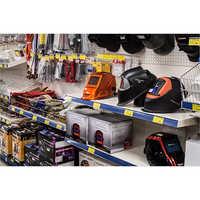 Cutting & Welding Anemier -PPE Machine