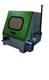 Metallographic Abrasive Cut Off Machine