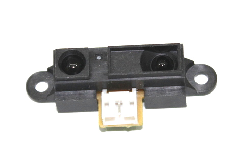 SHARP GP2Y0A21YK0F 10cm to 80cm IR Range Sensor