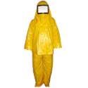 PVC Chemical Suit