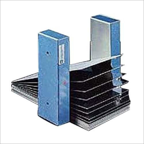 Magnetic Sheet Fanner
