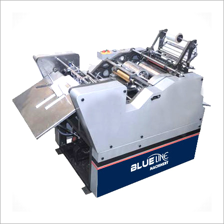 Carton Window Pasting Machine