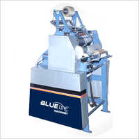 Envelope And Carton Window Pasting Machine