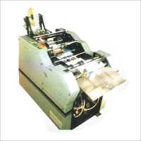 Envelope Flap Tap Sticking Machine