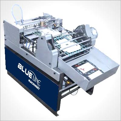 Tissue Box Film Slitting Machine