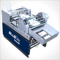 Tissue Box Film Slitting Machine