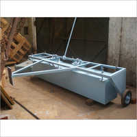 Magnetic Road Sweeper
