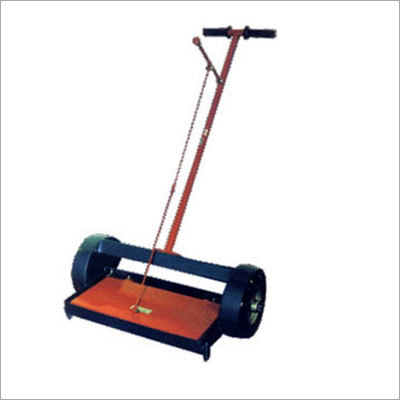 Floor Magnetic Sweepers