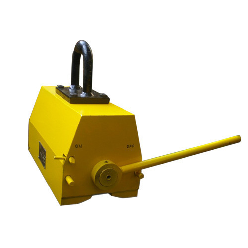 Magnetic Ferrous Trap
