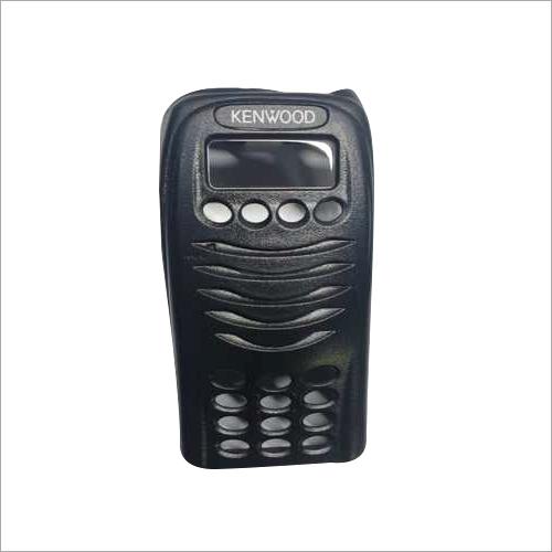 Kenwood Handheld Walkie Talkie