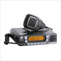 Mobile Transceiver Walkie Talkie