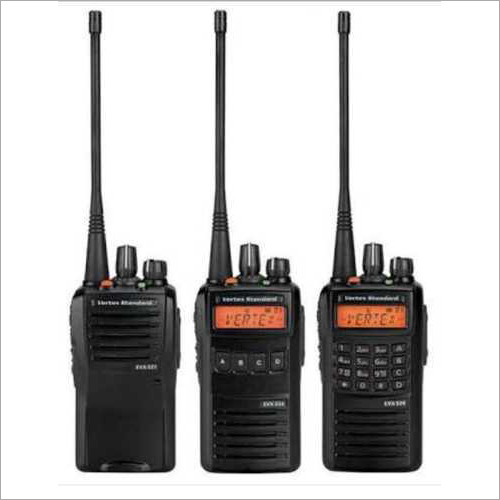 Digital Display Walkie Talkie